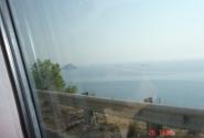 По дороге в Анталию