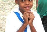 Как вам голубой гастук?!(Куба,2006)