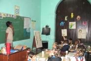 Урок математики(Куба, 2006)