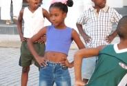 Скучная гимнастика!(Куба,2006)