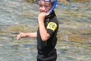 Макс-дайвер из Словении (Ховатия,2007)