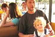 А мой папа- моряк!(Хорватия, 2007)