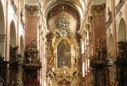 Базилика Св. Якуба