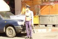 Тайский полицейский