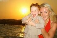 Закат в Турции - море радости и солнца!