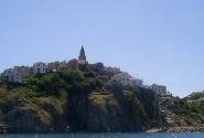 Пиратский город Врбник