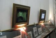 Экспозиция в музее