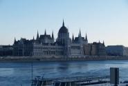 Дунай, левый берег