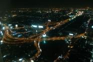 Бангкок центр ночь