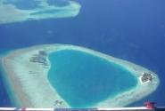 бирюзовая водичка и острова