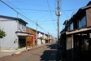 Провинциальная Япония