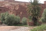 Касба. пригород Уарзазата