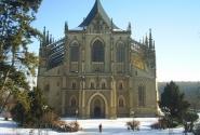 собор св. Варвары (Пордубица)