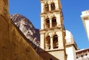 Колокольня и мечеть