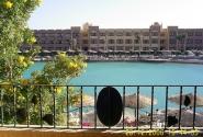 Шикарный вид, шикарный отель Египет (Sunrise Palacio)