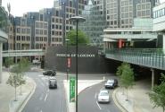 Двух-уровневые улицы