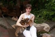 очередной зоопарк