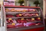 если купить это мясо и на 3-4 дня положить в отеле на балкон, то можно смело открыть торговлю насадкой для рыбалки у отеля