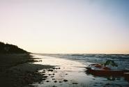 Юрмала, Рижский залив