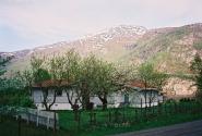 деревня Квандал