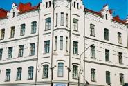 Финско-юганская архитектура