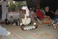 В гостях у бедуинов