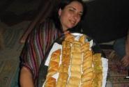 Бедуинские сладости