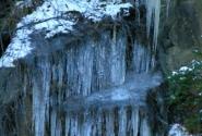 Чегетские водопады