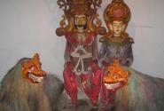 Музей в Канди
