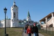 Колокольня Церкви Великомученика Георгия Победоносца