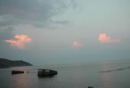 Тихий крымский вечер
