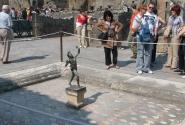 Помпейская знаменитость