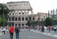 Все дороги ведут в Колизей