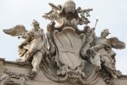 Скульптуры школы Бернини