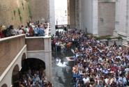 вход в Собор Святого Петра