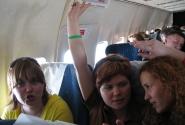 Ураааа!!!! Мы летим на слёт!!!