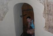 такие двери в соборе и такие фрески