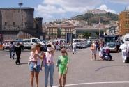 А вот и Неаполь