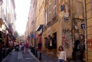 Улицы Прованса