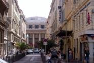 Марсель. Оперный театр
