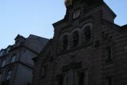 Церковь Александра Невского в Копенгагене