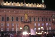 митинг у ратуши