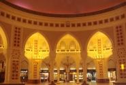 Золотой базар в Dubai Mall
