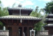 Непальская Пагода в Австралии