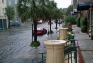 Обычный летний дождик,а результат ошеломляющий..