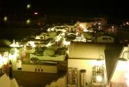 ночные улочки восточного базара
