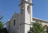 Православная церковь в д.Ланья