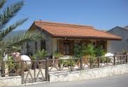 Типичный деревенский дом