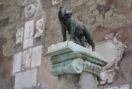 Волчица-кормилица