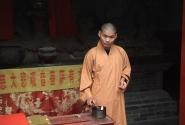 Хитрый монах